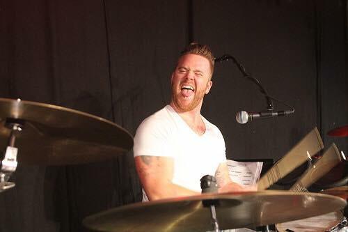 Eddy van Belleghem – Drummer