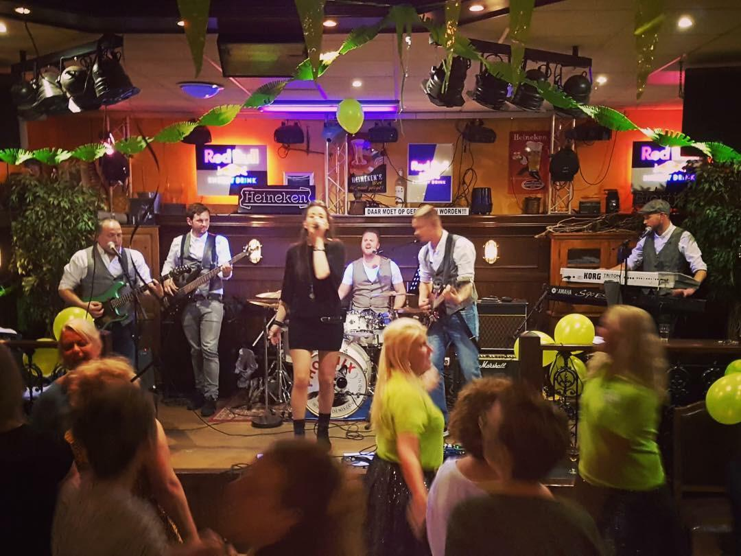 Phoenix Coverband – partyband