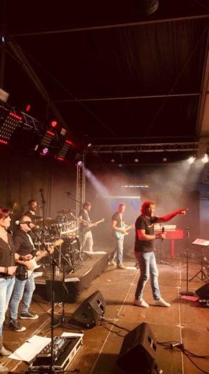 Rondom Muziekfestival - 2019